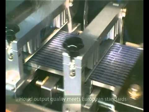 Hovid's Corporate Video (English) - 2007