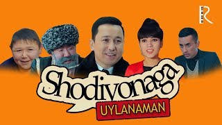 Video Bunyodbek Saidov - Shodiyonaga uylanaman (o'zbek film) | Шодиёнага уйланаман (узбекфильм) MP3, 3GP, MP4, WEBM, AVI, FLV Februari 2018
