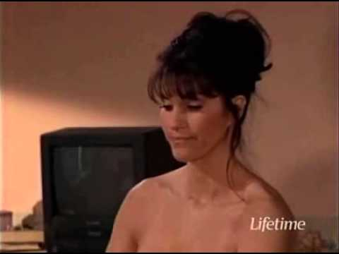jami gertz - boys just having fun watching jami gertz undress.