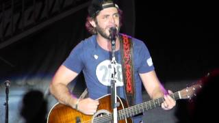 Video Thomas Rhett