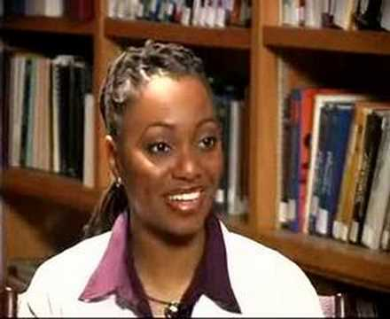 Hadiyah Green Discusses Her National Science Foundation Fell