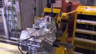 5. 2014 BMW S 1000 R Engine Production HD