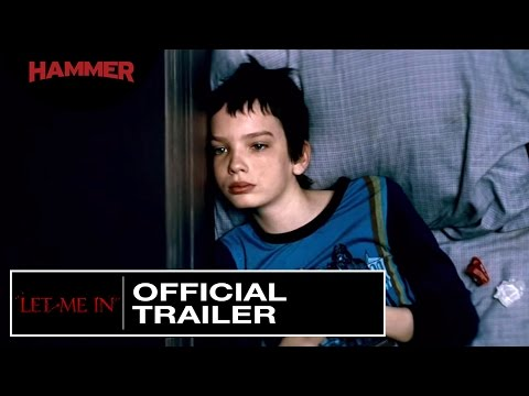 Let Me In / Official Trailer (2014) HD