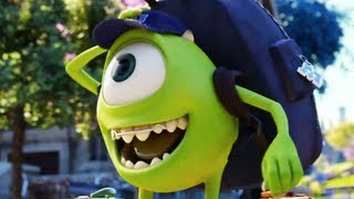 Watch Monsters University  (2013) Online