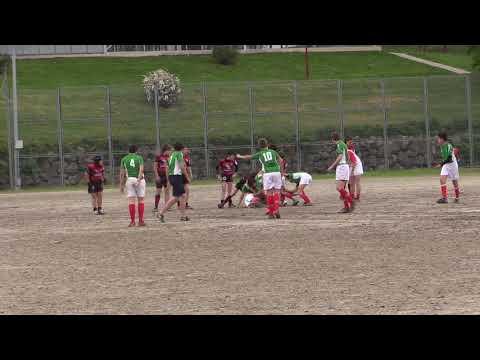Liga Vasca Sub 14 Iruña RC vs Gaztedi RT Video 1