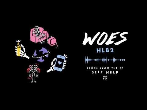 Woes - HLB2