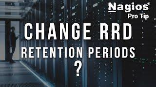 Should you change RRD retention periods?