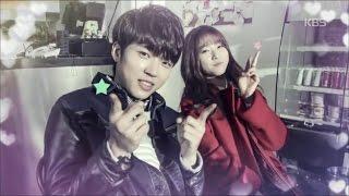 Video [MV] C'mon C'mon 뜬뜬뜬뜬 뜨든뜬 (Crayon Pop 크레용팝) High School Love: On OST Vol .5 (ROM+ENG)with lyrics MP3, 3GP, MP4, WEBM, AVI, FLV April 2018