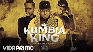 Ñejo - Kumbia King ft. Bryant Myers y Jamby [Official Audio + Single]