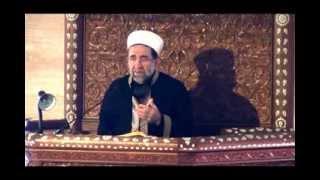 Abdulhamid Han Camii 24.01.2014 Cuma Vaazı Ömer Faruk ŞİRİKÇİ