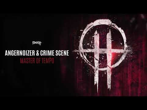 Angernoizer & Crime Scene - Master Of Tempo