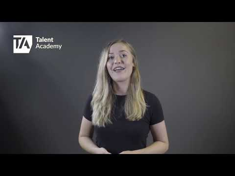 Talent Academy | Vestigingsmanager
