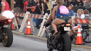 Video Best Bikes In The Rally | Daytona Bike Week 2018 MP3, 3GP, MP4, WEBM, AVI, FLV Maret 2019