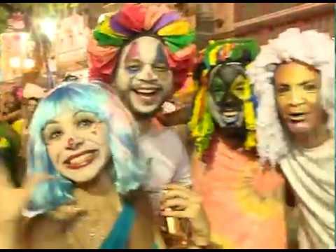 Imagens do Carnaval 2017