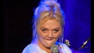 <b>Elle King</b> RRated Maybe A Little Worse Than R My Pu$$y Song Hilarious LIVE In Nashville