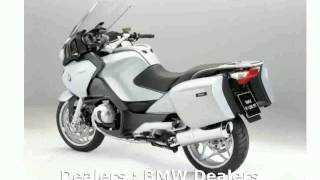 8. 2010 BMW R 1200 RT  Info Features Dealers superbike Transmission Engine Details Specification
