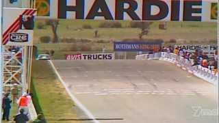 Bathurst Australia  City pictures : Vintage Racing 1979 - Mount Panorama, Bathurst, Australia