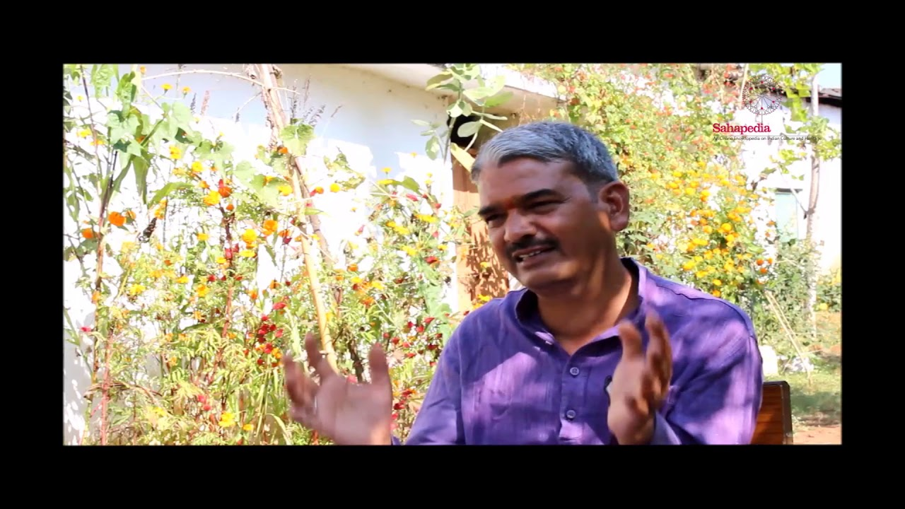 Baiga Adivasis and their Ecology: In Conversation with Balwant Rahangadale