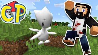 Second Shiny Catch! - Complex Pixelmon - EP07 (Minecraft Pokemon Mod)