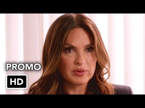Law & Order: Special Victims Unit 18.03 (Preview)