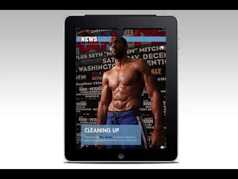 Video of Boxing News