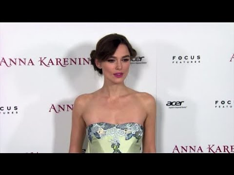 Keira Knightley Opens Up About The S**t Actress And Anorexic Abuse From Critics | Splash News TV