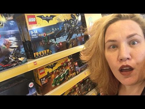 לייב מתערוכת הצעצועים