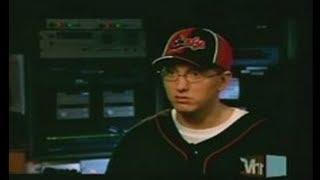 Eminem The Ultimate Encore Interview HD PART 1