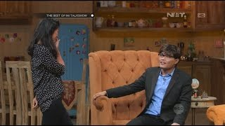 Video The Best of Ini Talkshow - Ekspresi Sule Bertemu Fansnya dari Perancis MP3, 3GP, MP4, WEBM, AVI, FLV Februari 2019