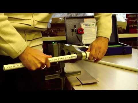 Сварочный аппарат Pro Aqua ER-01 для пластиковых труб