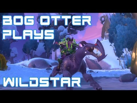 WildStar – Level 35 Stalker Gameplay Part 29