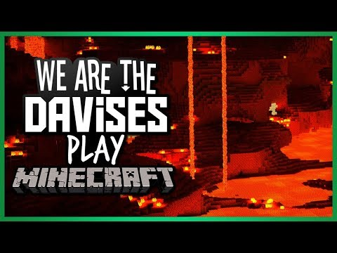 Bad Trip To The Nether | Minecraft Ep-22 | Gaming With Kayla Davis
