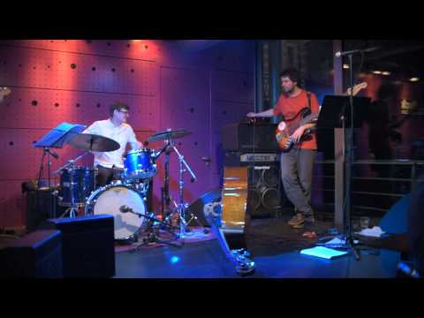 E Converso-Drutěva-live at Jazzdock, Prague