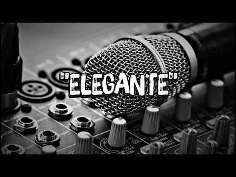 KENCHI - ELEGANTE | (Prod.Acústica Récord) Radesoul en el Beat.