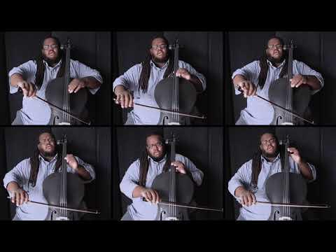 I Giorni -  Ludovico Einaudi (Cello Cover)