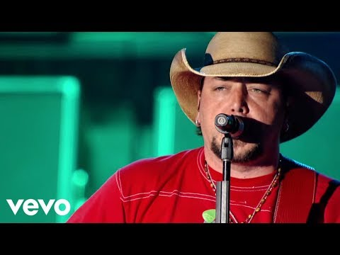 JASON ALDEAN vs. FLORIDA-GEORGIA LINE