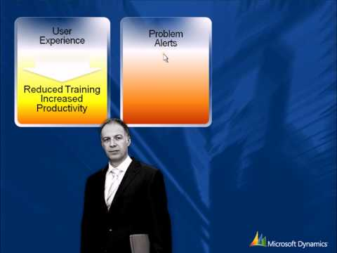 Microsoft Dynamics GP: 10 Minute Elevator Pitch