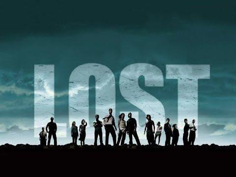 """LOST - Season 7 Episode 1 - """"Hocking Hills"""""""
