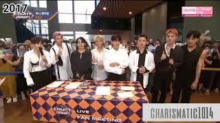 Video Seulgi x EXO x Kai: Seulgi bit awkward around EXO? MP3, 3GP, MP4, WEBM, AVI, FLV Agustus 2018