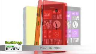 Video Review: Nokia Lumia 720
