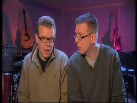 Proclaimers on This Week