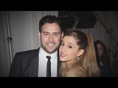 EXCLUSIVE: Why Ariana Grande Cut Ties With Manager Scooter Braun