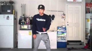 CALEB MAK - THE JOKER   Freestyle
