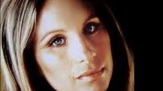 Barbra Streisand   Woman in Love  Lyrics