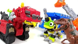 Video Awesome Speaking And Operating DinoTrux Toys - DuDuPop TOY MP3, 3GP, MP4, WEBM, AVI, FLV Oktober 2018