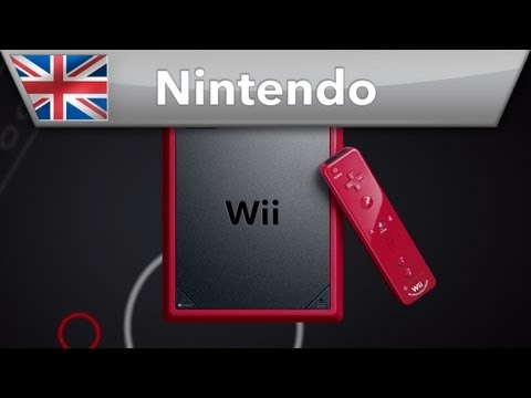 Wii mini and Nintendo Selects - Launch Trailer (Wii)