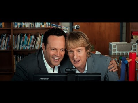 Theaters - Vince Vaughn and Owen Wilson star as ex-salesmen who defy the odds by talking their way into a coveted internship at Google.