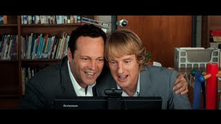 Nonton The Internship - Official Trailer - In Theaters June 7, 2013 Film Subtitle Indonesia Streaming Movie Download