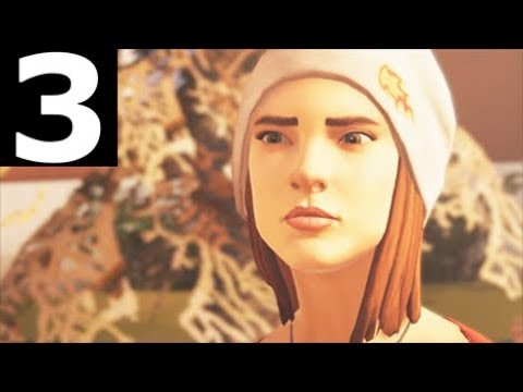 Life Is Strange: Before The Storm Episode 1: Awake Walkthrough Gameplay Part 3 (No Commentary)
