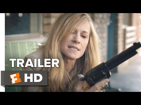 Strange Weather Trailer #1 (2017)   Movieclips Trailers